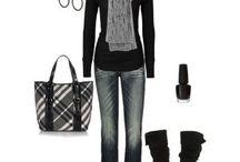 My style / by Ashley Goforth