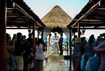 Fiesta Americana Wedding
