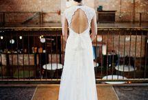 weddin wear / by Lauren Amis