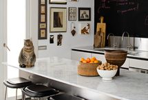 kitchen / by kara johnson