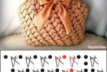 Идеи вязания