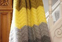 Quilts and Yarn Blankies.... / by Belinda Dawkins