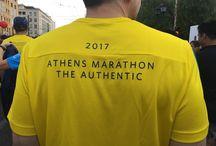 Sport à Athènes Grèce / Vous souhaitez faire du sport à Athènes : course à pied, Vtt, padel, ski, randonnées...