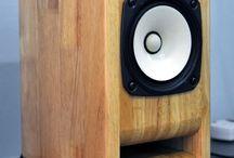 Audio / DIY