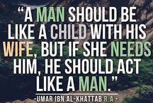 Umar ibn Al Khataab RA