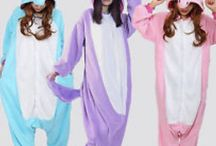 Team onesie: the fashion show 2
