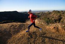 Ultra marathon / 50k+