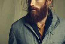Loving the beard