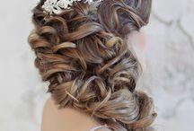 Frisyrer - langt hår