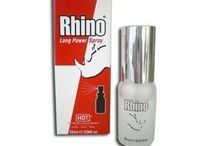 Hot Rhino