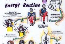 Energimedicin