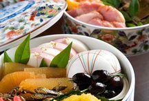 Japan - Food & Drinks