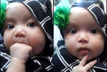 All about Baby syalalallaa...