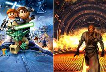 Star Wars PlayStation 3 : 2009/2011 - Artworks, images HD
