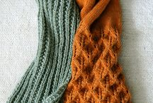 Hook me up!! / All things crochet and knit / by Heather Liming