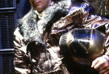 Arnold Judas Rimmer / The ultimate smeeeeee heeeeee - holographic Red Dwarf crew member Arnold Judas Rimmer. Fussy, bureaucratic, neurotic - these are just some of his best qualities. Played by Chris Barrie.