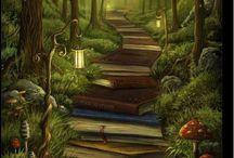 Books/Words