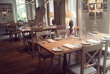 Nasza restauracja / Zdjęcia przedstwiają naszą restaurację zarówno oczami klienta jak i pracownika, tak byś zawsze czuł się w niej komfortowo.