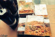 yshop / spanish #restaurante#paella#design#interior#logo#branding#package#studiografico