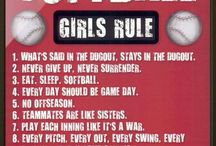 softball obsession