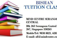 Science tuition class Singapore