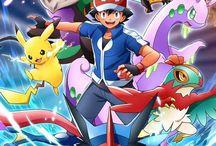 Heróis de pokemon