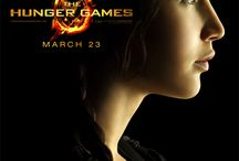 Hunger Games! / by Stephanie Wynia