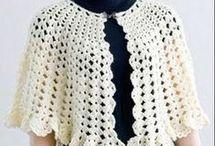 crochet capitas
