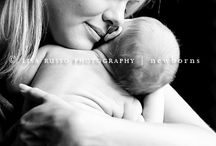 Mother and baby pics