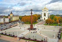 Roam Russia
