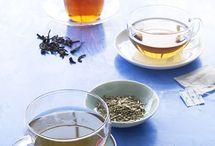 Herbs/Wellness / by Victoria Giscombe