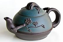 Tea Porn / by Dovanna