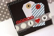 Cards / by Sarah Rasmussen