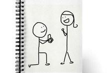 Wedding Journals