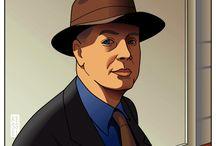 Artist Edward Hopper
