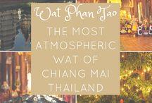 Thailand with ETLR