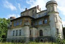 Żelowice - Pałac
