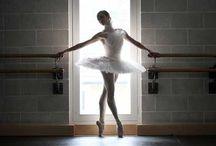 Ballet Addiction / Φωτογραφίες και υλικό γύρω από το μπαλέτο, τις τεχνικές και τον εξοπλισμό του.
