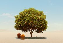 & more / cgi, 3d illustrations, photography, advertising