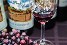 2015 Manitou Springs Colorado Wine Festival / by Manitou Springs