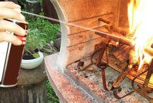 accendi fuoco