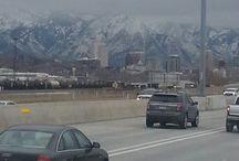 Salt Lake City, Utah / Information for fitness, recreation and food reviews for the city of Salt Lake City, Utah.