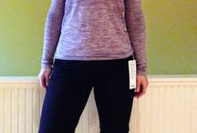 Activewear Reviews / Fit and performance reviews of #activewear