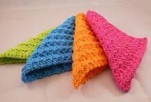 Crochet / by Jesa Alsteen