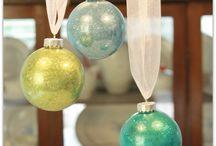 Christmas / by Lindsay Torti