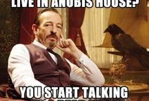 House of Anubis