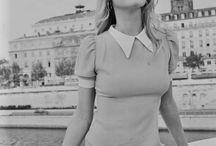Retro Fashion (60's)