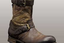 cool boots