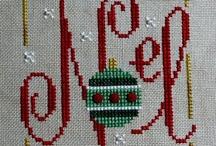 advent calendar 2014 / Christmas crafts