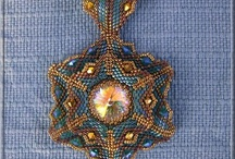Pendants / by Linda Jo Park